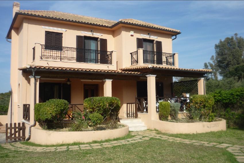 Panmar Villa
